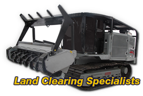 Land Clearing Specialists